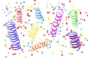Tips for holding a successful book launching party