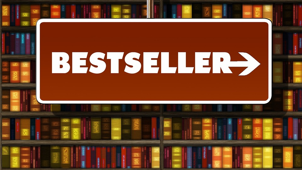 Adult book seller