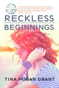 The story behind my book - RECKLESS BEGINNINGS