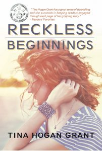 Video Book Trailer - Reckless beginnings