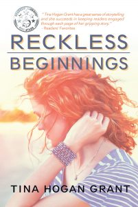 RECKLESS BEGINNINGS is here! You can buy it NOW